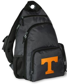 22d335b818 University of Tennessee Sling Backpack Backpack Bags