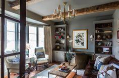 Client Spotlight: Marie Flanigan Interiors