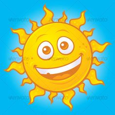 Realistic Graphic DOWNLOAD (.ai, .psd) :: http://vector-graphic.de/pinterest-itmid-1000066513i.html ... Happy Summer Sun ...  cartoon, drawing, fire, flame, happy, heat, hot, orange, season, smile, star, summer, sun, weather, yellow  ... Realistic Photo Graphic Print Obejct Business Web Elements Illustration Design Templates ... DOWNLOAD :: http://vector-graphic.de/pinterest-itmid-1000066513i.html