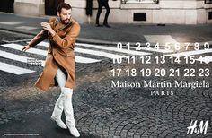Maison Martin Margiela for H Collection