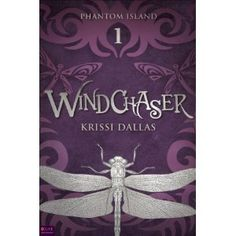 This is a great read!  Mystery and romance, all set in a magical island.