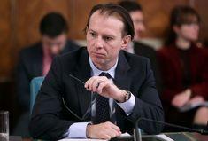 Florin Cîțu este premierul desemnat de coaliția PNL-USR-PLUS-UDMR. El va fi propus premier de coaliția PNL-USR-PLUS-UDMR la următoarele...