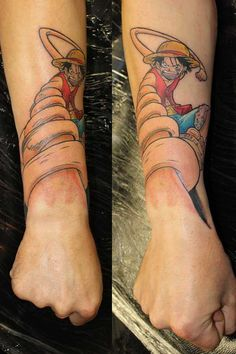.  .  Mit Tattoos kann man seiner Persönlichkeit Ausdruck verleihen, seinen Körper schmücken, ein bedeutsames Statement unter die haut bringen und vieles mehr. Manchmal dürfen Tattoos aber auch einfach mal nur albern sein. Die hier folgenden Fun-Tattoos lassen als 3D-Illusion das Tattoo ri…