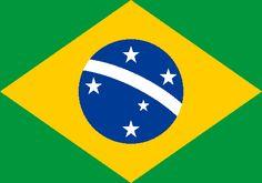 Alternate Brazilian flag