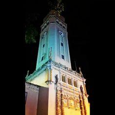 UPRRP Tower
