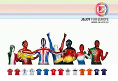 Euro 2012 by Jn•Joy - What's your team ?