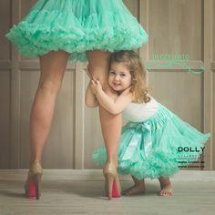 DOLLY sukně - Dadoo