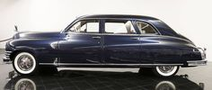 1948 Packard Super 8 for sale #1926820 - Hemmings Motor News