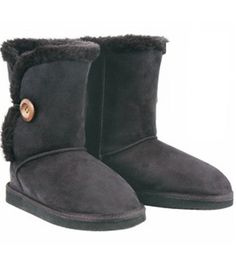 Australian style cozy winter boots - Save 79% Just $26Pinterest Contest - Pin To Win a brand new #Louis Vuitton Neverfull PM Bag from MobStub Daily Deals - @MobStub Daily Deals