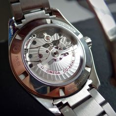 Dating omega watch movements