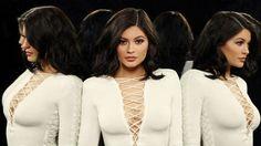 Aseguran que está embarazada Kylie Jenner, la menor de las hermanas Kardashian - Infobae