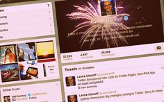 A step-by-step guide to changing your Twitter Header image.    www.yourinsurance411.com