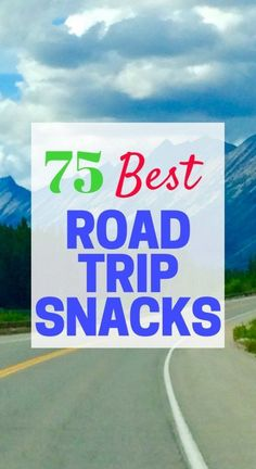 Got the Ultimate List of Road Trips Snacks. Got something for everyone, including the road tripping purists. snacks for road trips Best Road Trip Snacks for Kids Best Road Trip Snacks, Vacation Snacks, Road Trip Food, Road Trip Packing, Travel Snacks, Us Road Trip, Road Trip With Kids, Family Road Trips, Road Trip Hacks