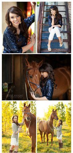 Susie Moore Photography | IL Senior Photographer