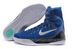 http://www.airjordanwomen.com/buy-cheap-nike-kobe-9-high-2015-blue-white-mens-shoes-for-sale-dtb5rs.html BUY CHEAP NIKE KOBE 9 HIGH 2015 BLUE WHITE MENS SHOES FOR SALE DTB5RS Only 92.24€ , Free Shipping!