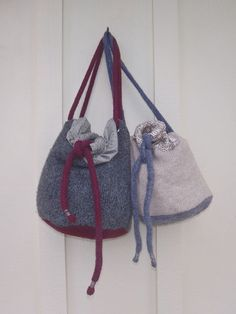 Picture of BIG BAG from Old Sweaters