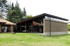 Casa de Barro en Ecuador - Noticias de Arquitectura - Buscador de Arquitectura