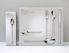 John Lewis Tableware - Designed by Irving & Co. | Country: United Kingdom #packaging #creative #design