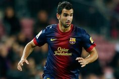 Player No. 19 Martin Montoya Torralbo