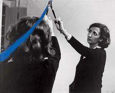 ExpressoemMovimento: Tela Habitada (1967) de Helena Ameida