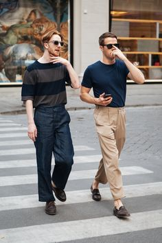 Men In This Town — Men's Street Style Blog and Fashion, Menswear, Lifestyle Website