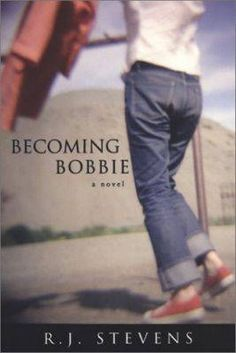 cover of the book Becoming Bobbie