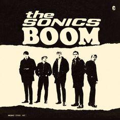 The Sonics - Boom (1966) | Exile SH Magazine