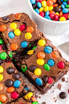 Chocolate Caramel Brownies, Chocolate Morsels, Decadent Chocolate, Chocolate Flavors, Chocolate Cakes, Bakery Style Brownies Recipe, Classic Brownies Recipe, Sweets Recipes, Brownie Recipes