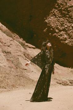 spirit of the painted desert
