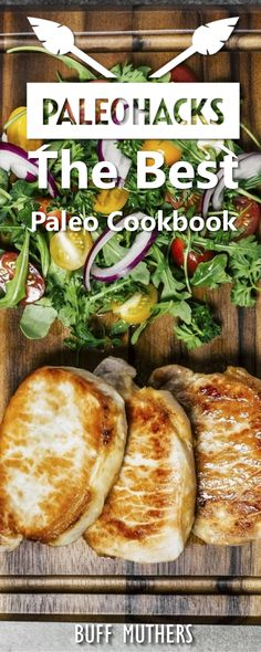 PaleoHacks Cookbook Review: Is it a scam or a scientifically proven diet plan? Paleo diet plan, caveman diet… whatever you would like to contact it, this really Paleo Diet Plan, Best Diet Plan, Diet Plans, Fat Burning Tips, Fat Burning Foods, Top Recipes, Paleo Recipes, Best Paleo Cookbook, Lose Fat