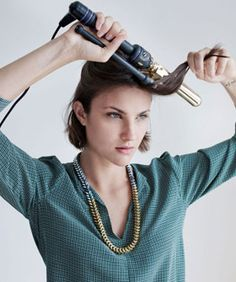The Best Tools For Your Hair Type: The Pros Spill