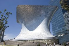 A welcome addition to the city's cultural scene is the recently opened Soumaya Museum whose ultra-modern design (it resembles a trapezoid in motion) has architecture buffs buzzing. Owned by Carlos Slim, the world's richest man, the world-class collection features Diego Rivera and David Alfaro Siqueiros murals, El Greco, Miro, Van Gogh and Matisse paintings, Rodin and Salvador Dali sculptures and rare colonial-era Mexican gold coins.