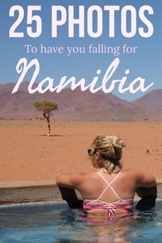 These photos all around Namibia are sure to have you wanting to pack your bags and go!