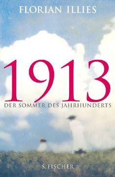 1913: Der Sommer des Jahrhunderts von Florian Illies http://www.amazon.de/dp/3100368010/ref=cm_sw_r_pi_dp_xzcmub0HS9RAN