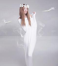 Flawless Magazine -Danielle Droeven-Wind Tenderness Fashion Beauty, Stylists, Magazine, Hair, Fashion Design, Magazines, Strengthen Hair, Warehouse, Newspaper