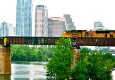 Austin, TX by Lauren Daenzer