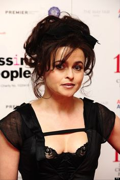 Helena Bonham Carter 2013