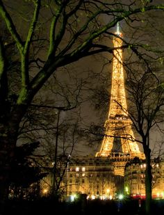 La luz de París............ París la ville lumière