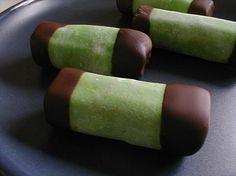 Ikea like Swedish Punsch Bars Recipe - Food.com - 95491