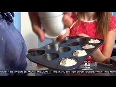 Harvard Students Invent Microwavable Cake Batter, 'Spray Cake'