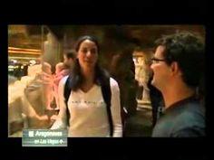 Aragoneses por el Mundo - Clara Schumacher en Las Vegas