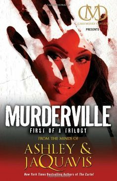 Murderville: First of a Trilogy (Murderville Trilogy) by Ashley Coleman, on my wish list