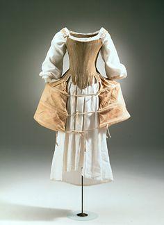 1756 Marquise de Pompadour in blue dress by Francois ...