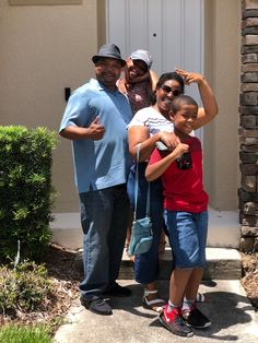 Congrats to the Lewis family on their new Avalon Park home!!! Enjoy it.  www.realestateprosfl.com  #closed #buyers #sellers #listingagent #bestrealtor