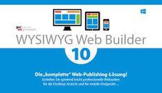 Wysiwyg web Builder 10 Crack Serial number full