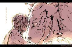 Nakajima Atsushi | Bungou Stray Dogs | Artist: なのら [pixiv]