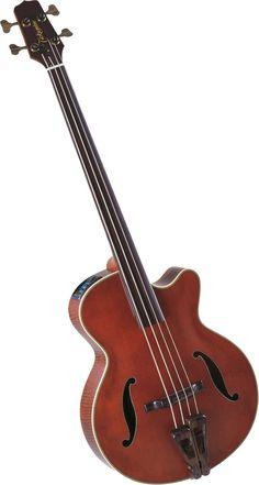 Takamine TB10 bass