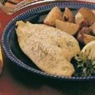 Fast Baked Fish