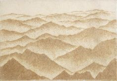 While traditional forms of pointillism involve adding distinct dots of color in patterns to form an image, Korean artist Jihyun Park does the opposite. He inverts the art of pointillism by puncturing dots into paper instead of adding them.  Using incense sticks, Park burns thousands of tiny holes into rice paper, until recognisable patterns of clouds, mountains and trees emerge. His project, titled 'Incense Series', consists of completed drawings mounted on varnished canvases. So the holes i...