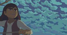 Calamity : Un splendide western initiatique [Critique] Primé lors du dernier Festival d'Annecy, ce superbe film d'animation sort au cinéma ce mercredi Westerns, Festival International, Calamity Jane, New Cinema, Film D'animation, Critique, 2d, Disney Characters, Fictional Characters